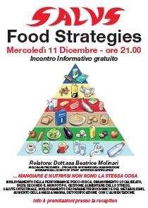 Food Strategies